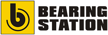 Bearing Station Logo